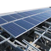 Galvanized Steel Solar Panel Support Adjustable Brackets for Flat Roof PV Mounting/ Motorhome