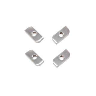 Stainless Steel A2/A4 M6 M8 M10 M12 Customized Stamping Nut