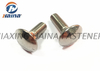 Stainless Steel Mushroom Head Carriage Bolt DIN603