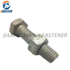 Carbon Steel A325 A490 Hot Dip Galvanized Hex Heavy Bolt