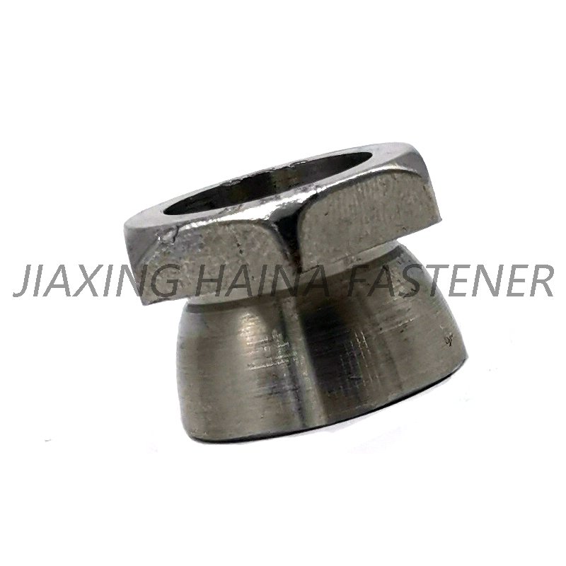 Ss304 Stainless Steel Security Anti-theft Break Shear Nut