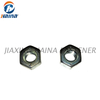 Grade 8 Zinc Plated Carbon Steel Hex Nut DIN 934