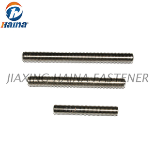 All Thread Stainless Steel Threaded Rod